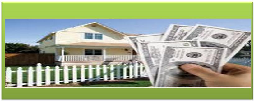 FHA home loan Castaic